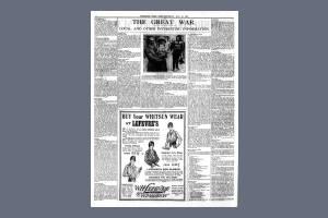 15 MAY 1915