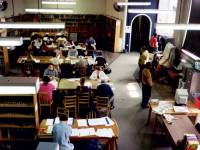 Half Term Week, Wimbledon Reference Library