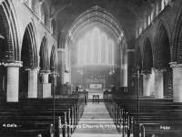 St. Marks Church, Mitcham, Pre-WW1