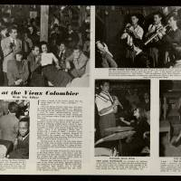 Jazz Illustrated Vol.1 No.3 January 1950 0005
