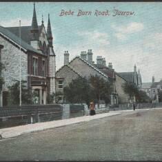 Bede Burn Road, Jarrow