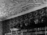 Library, interior of Eagle House, High Street, Wimbledon