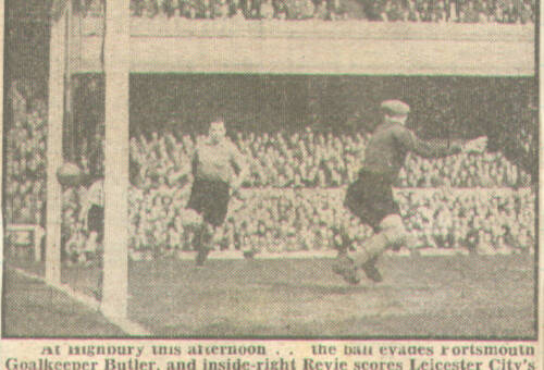 19490326 Leicester Revie 1 0