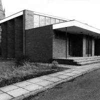 Welsh Congregational Church, Hawthorne Road, Bootle