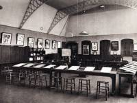 Rutlish School classroom
