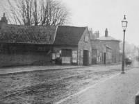 High Street, Mitcham: Kenward's Coach Builders
