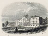 Atkinson Morley Hospital, Convalescent hospital, Wimbledon