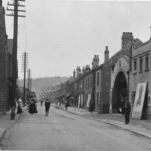 Station Road, Chapeltown.jpg