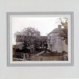 Aylton Court Farm House, 1910