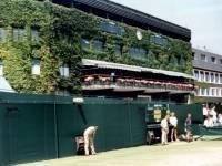 All England Lawn Tennis Club: Court No.3