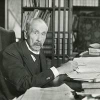 Professor Charles Robert Richet