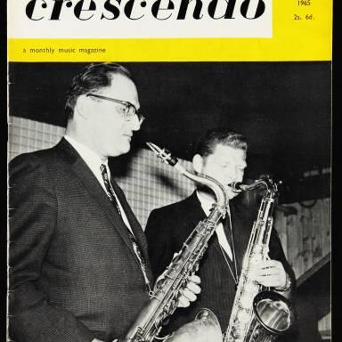 Crescendo 1965 June