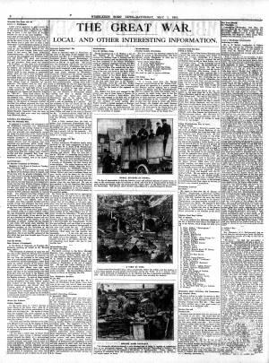 1 MAY 1915