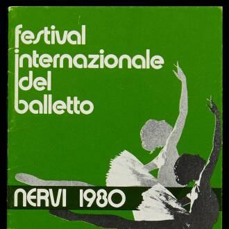 Teatro Maria Taglioni, Italy, July 1980