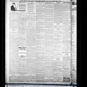 Reading Mercury Oxford Gazette 05-1916