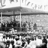 Bootle Royal Visit, 1913