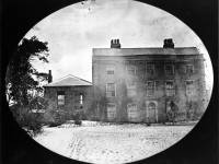 Poplars School, Figges Marsh, Mitcham