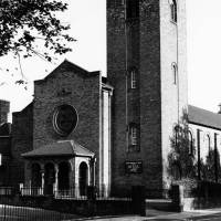 English Martyrs R. C. Church, Litherland, 1987