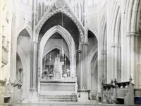 Roman Catholic Church, Wimbledon