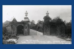 Mostyn Road: John Innes Park