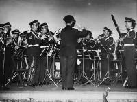 United States Air Force Band at Morden Park