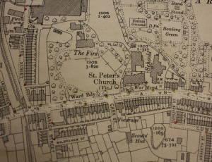 Westleigh OS Map, CII.2 1928 2.JPG