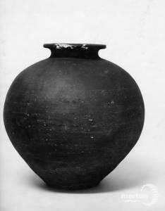 Romano-British urn