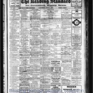 Reading Standard Etc 06-1917