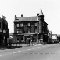 Linacre Road, Litherland, 1987