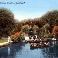 Botanical Lake and Gardens Churchtown