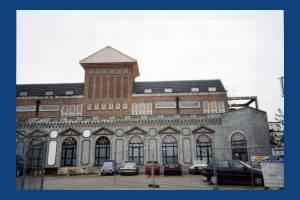 Ahmadiyya Muslim  Association building, 181 London Road