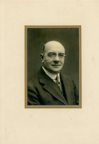 1934-35: Laurence Henry Pomeroy