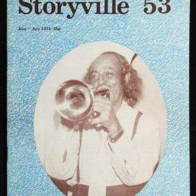 Storyville 053