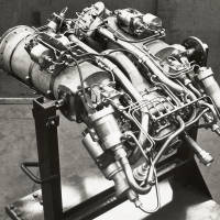 Scorpion NSc D1-2 engine: Napier
