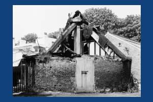 Mitcham Windmill, Mitcham Common