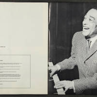 Duke Ellington Orchestra British Tour – February 1964 010