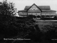 Golf Club House,Mitcham Common, Mitcham