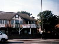 Mitcham Cricket Pavilion