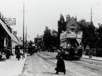 Merton Road: Now The Broadway