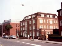 Worple Road, Guild House, Wimbledon