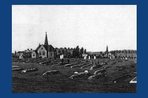 Wimbledon Cemetery