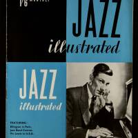 Jazz Illustrated Vol.1 No.7 June 1950 0001