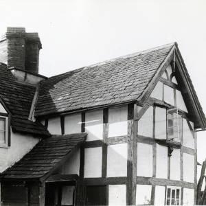 Chapel House, Vowchurch Monnington Straddle