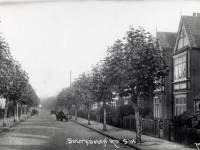 Southdown Road, Wimbledon
