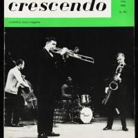 Crescendo 1963 May