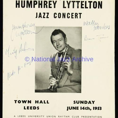 Town Hall, Leeds. Humphrey Lyttelton_0001.jpg