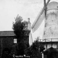 Crosby mill