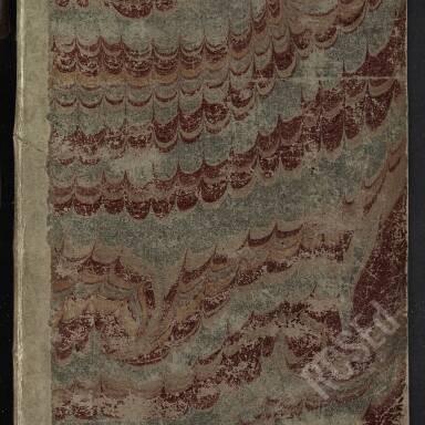 John Gregory Clinical Ward Casebook (Vol. 2), 1771-72