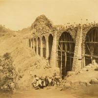 Bhore Ghat viaduct