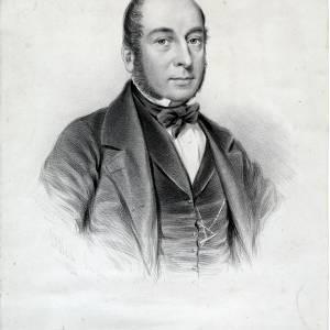 Charles Anthony, 1802-1883